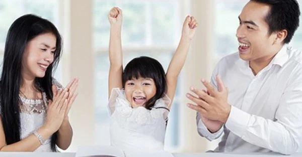 8 nguyên tắc dạy con đúng cách đảm bảo con phát triển toàn diện mà cha mẹ nên áp dụng - Ảnh 4