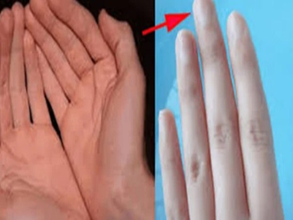 Ngón tay con gái có 4 dấu hiệu này, một đời an nhàn, giàu sang phú quý - Ảnh 1