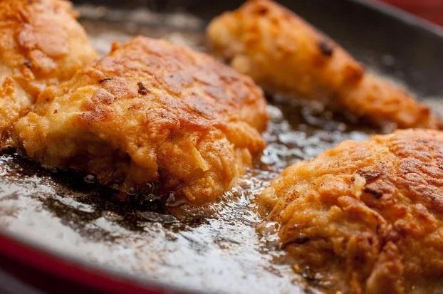 3 loại thịt xuất hiện phổ biến trên mâm cơm người Việt, càng ăn nhiều càng dễ ung thư - Ảnh 1
