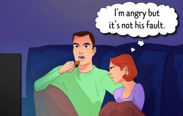 7 nguyên tắc 'vàng' để giải quyết mâu thuẫn giúp vợ chồng luôn hạnh phúc - Ảnh 3