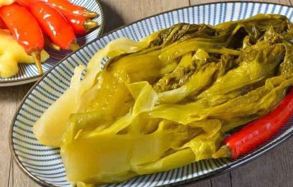 3 món rau củ quen thuộc nhưng hại lá gan nghiêm trọng nhất, riêng loại thứ nhất có nhiều người Việt đang ăn mỗi ngày - Ảnh 2