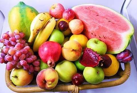 5 sai lầm khi ăn hoa quả khiến cơ thể 'lâm nguy', 99% người Việt đều mắc phải - Ảnh 2
