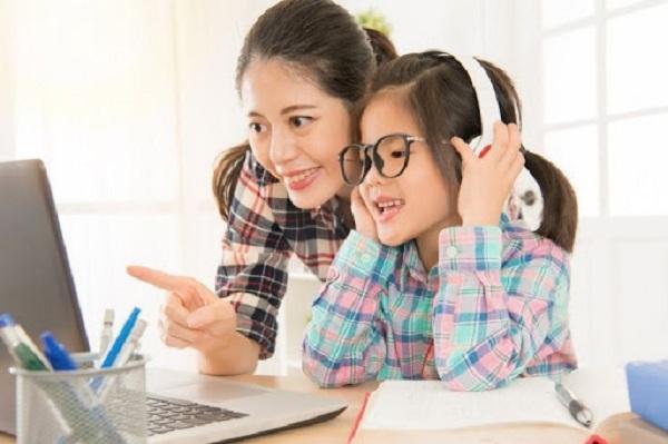 7 mẹo giúp con làm bài tập về nhà dễ dàng - Ảnh 1