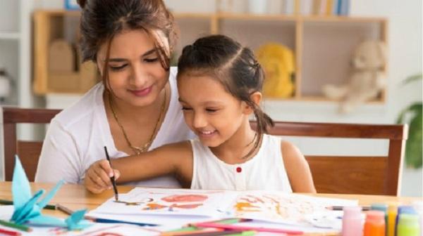 7 mẹo giúp con làm bài tập về nhà dễ dàng - Ảnh 2