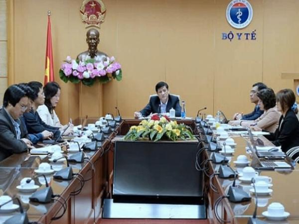 Sau 88 ngày, Việt Nam tiếp tục ghi nhận ca lây nhiễm COVID-19 trong cộng đồng - Ảnh 1