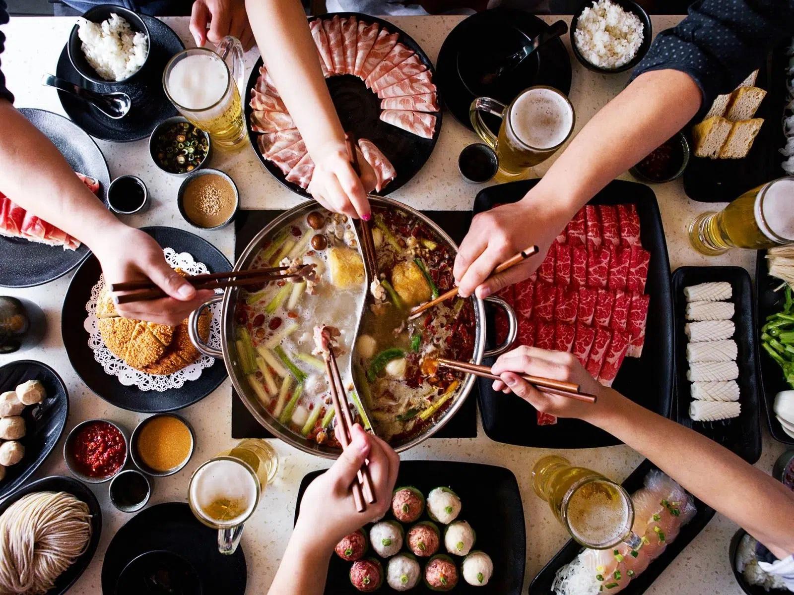 3 món ngon trong mùa đông nhưng phải THẬN TRỌNG vì ăn sai cách có thể làm tổn thương dạ dày, thậm chí gây ung thư - Ảnh 3