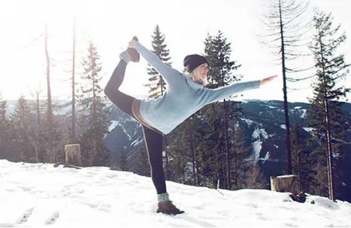 Tập thể dục trong tiết trời rét đậm rét hại: Cần lưu ý 7 điều sau nếu không muốn bị 'phản tác dụng' và gây bệnh thêm - Ảnh 1