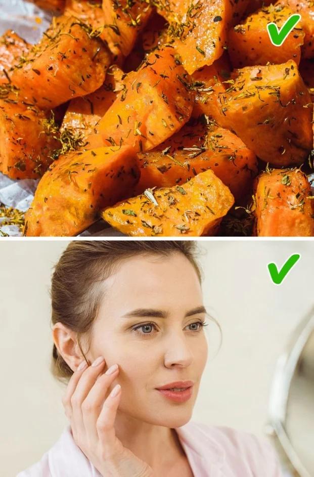 7 thực phẩm trị sẹo mụn tự nhiên hiệu quả tại nhà - Ảnh 5