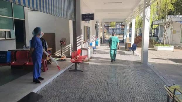 Từ 0 giờ đêm nay (7/8), bệnh viện C Đà Nẵng mở cửa trở lại sau 14 ngày phong tỏa - Ảnh 2