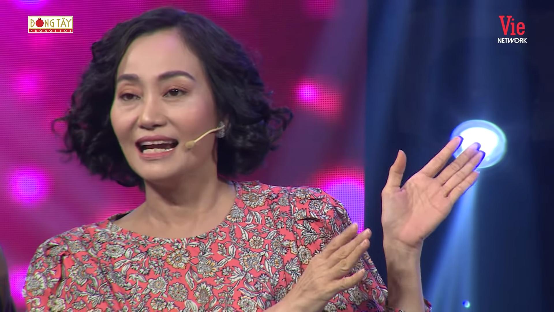 Việt Hương: Thời sinh viên chúng tôi nghèo nhưng đứa nào cũng sạch, chỉ có Tiết Cương ở dơ - Ảnh 1