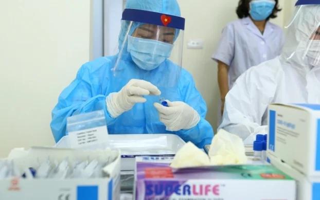 Việt Nam sẽ áp dụng thêm 1 một phương pháp xét nghiệm COVID-19 - Ảnh 1