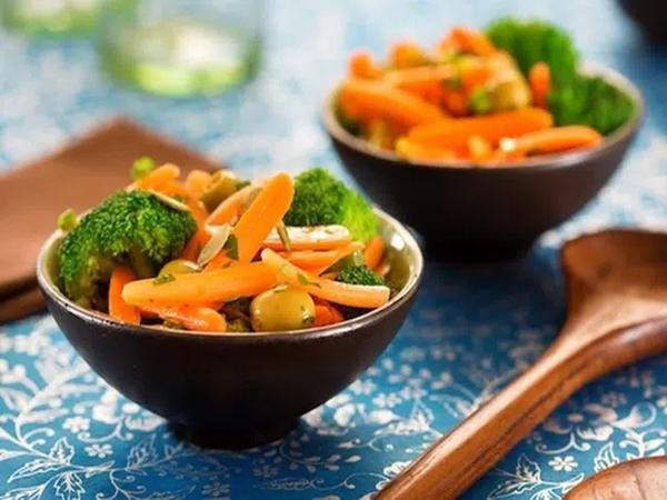 7 'không' vào bữa tối để bảo vệ sức khỏe, tránh bệnh về tiêu hóa và ngừa ung thư - Ảnh 4