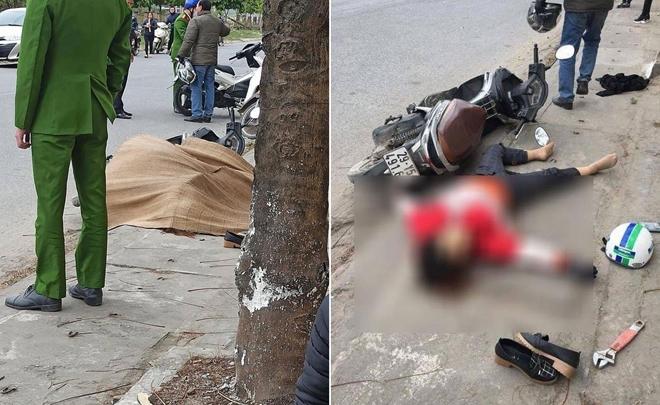 Vụ cô gái bị sát hại giữa đường ở Hà Nội: Đã bắt được nghi phạm - Ảnh 1