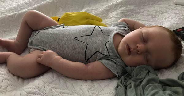 Bà mẹ 1 con tiết lộ chiêu dỗ con ngủ ngon chỉ tốn hơn 20 nghìn đồng - Ảnh 3