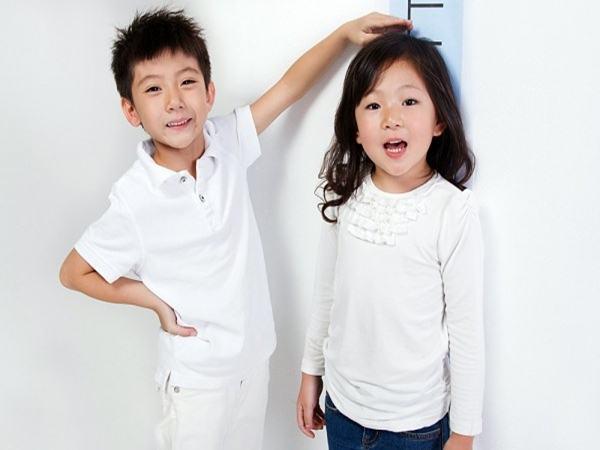 Bé chậm lớn ngừng phát triển chiều cao vì một thói quen có tới 99% bà mẹ Việt mắc phải