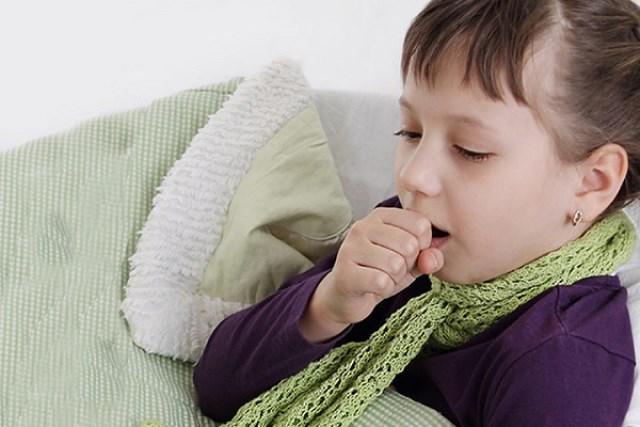 Bệnh hen suyễn ở trẻ em: Điều trị như thế nào là tốt nhất? - Ảnh 1