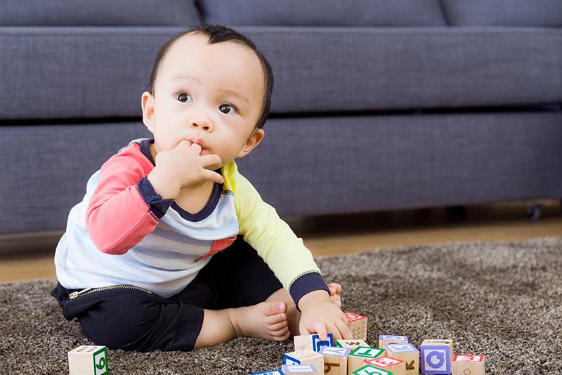 Bố mẹ ăn mặn, con phải chịu hậu quả suy thận, còi xương