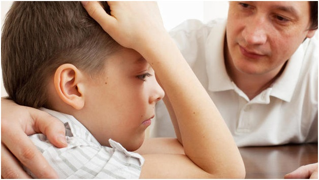 Các kỹ năng sống giúp con hoàn thiện về nhân cách - Ảnh 3
