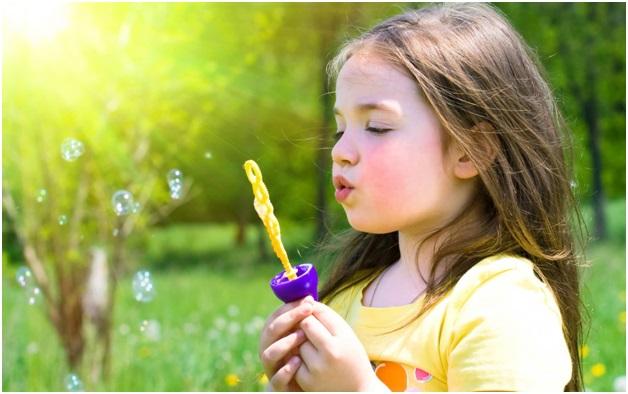Các kỹ năng sống giúp con hoàn thiện về nhân cách - Ảnh 4