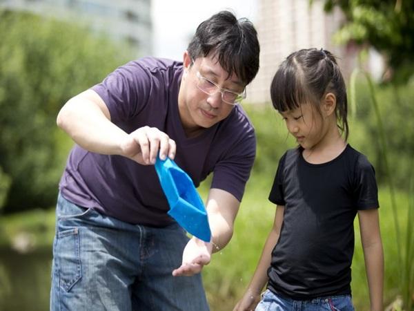 Cách dạy trẻ 'ngã bảy lần, đứng dậy tám lần' của người Nhật