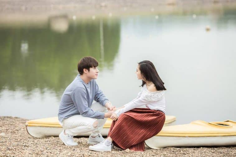 Cách đối xử của đàn ông với người phụ nữ yêu để cưới và yêu để vui - Ảnh 3