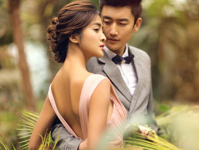 Cách đối xử của đàn ông với người phụ nữ yêu để cưới và yêu để vui - Ảnh 2