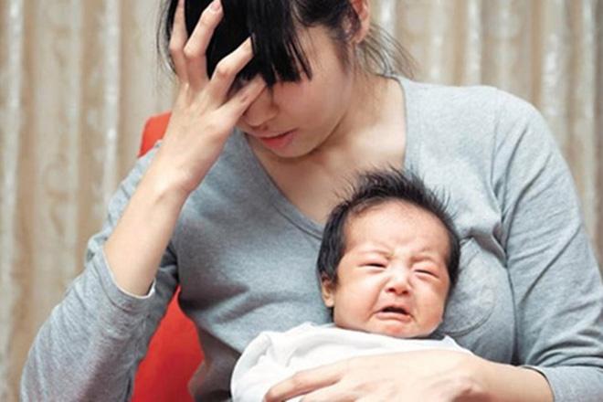 Cách mẹ Nhật vượt qua khủng hoảng và trầm cảm sau sinh - Ảnh 3