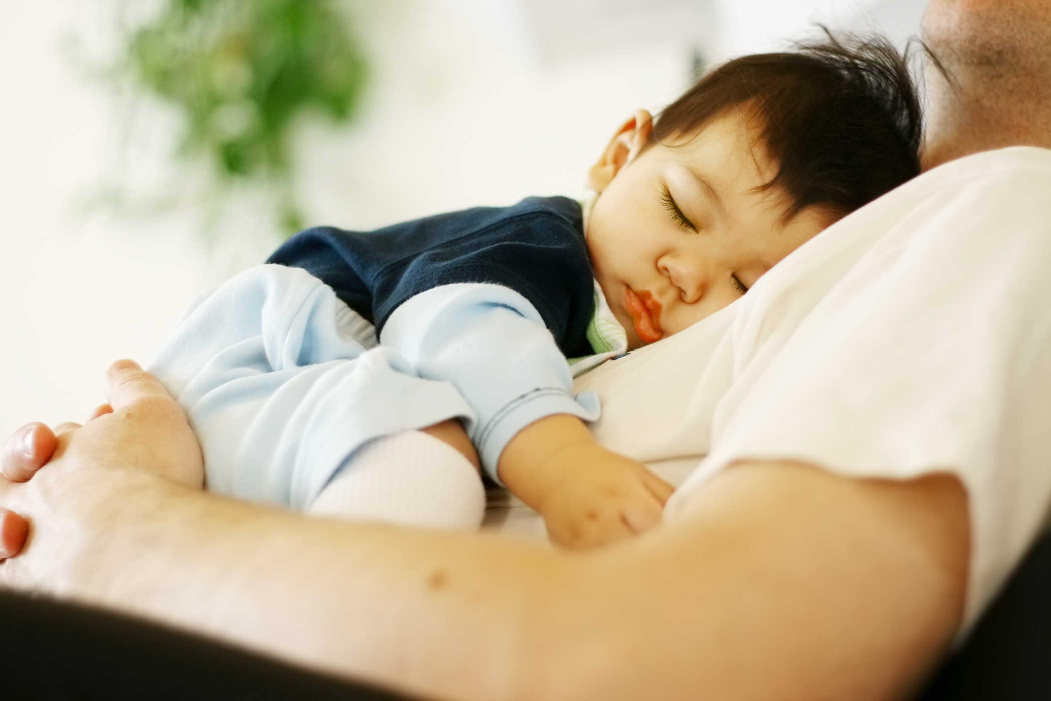 Cha mẹ thông thái sẽ dùng cách này để trị tiêu chảy cho bé hiệu quả