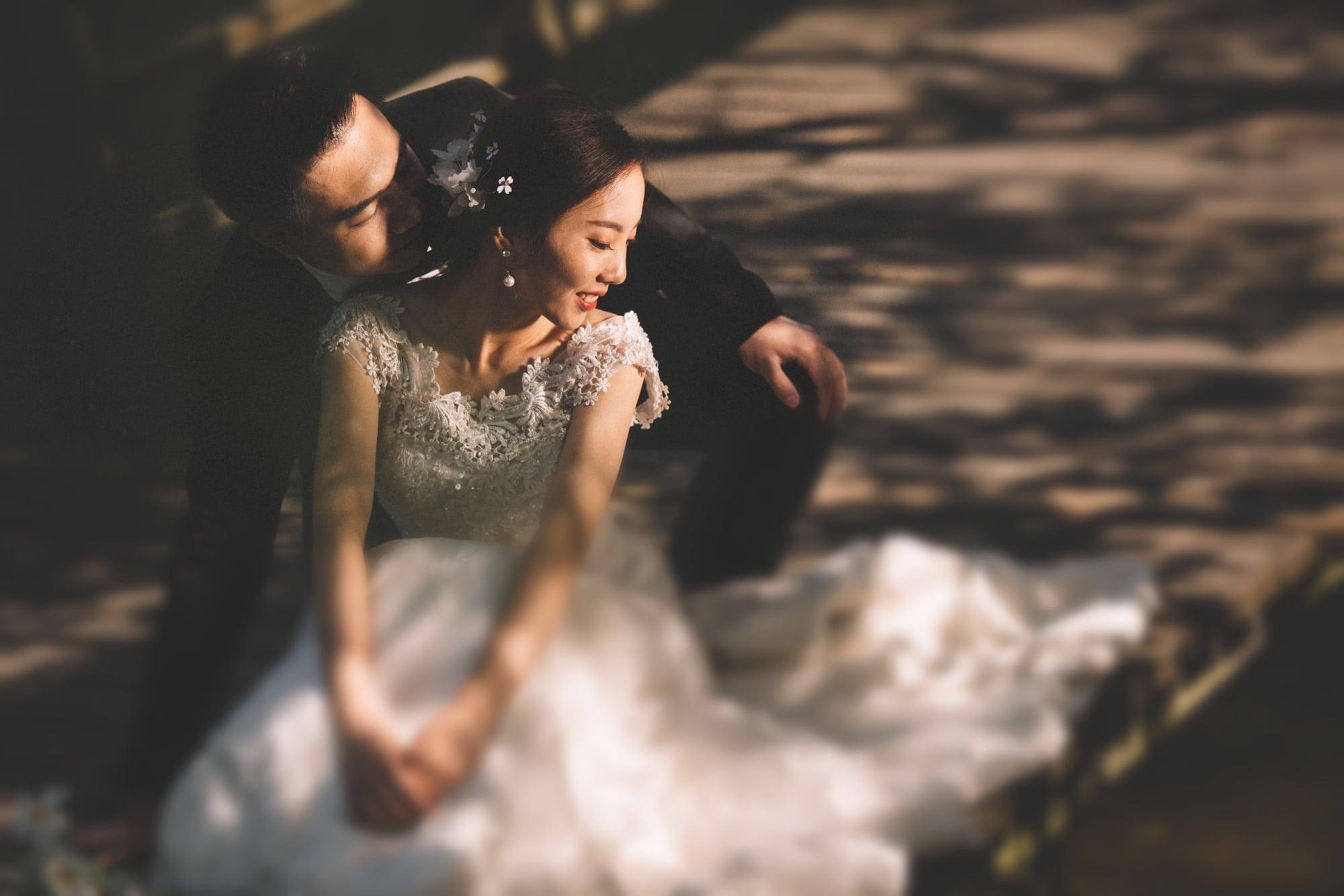 Chỉ cần chồng đối xử như thế này, bảo đảm vợ suốt đời tận tụy, không thay lòng - Ảnh 2