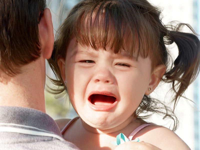 Chìa khóa giải quyết mọi vấn đề khi trẻ mè nheo, tức giận không mấy bố mẹ biết - Ảnh 2