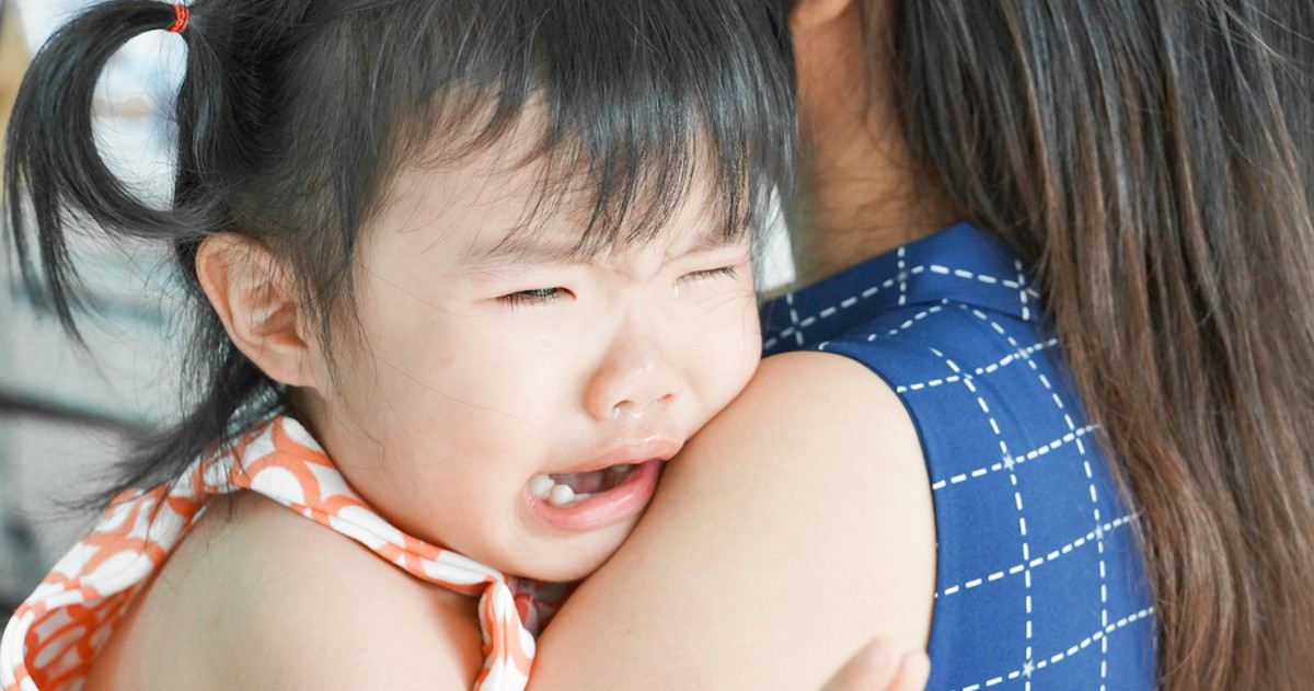 Chìa khóa giải quyết mọi vấn đề khi trẻ mè nheo, tức giận không mấy bố mẹ biết - Ảnh 3