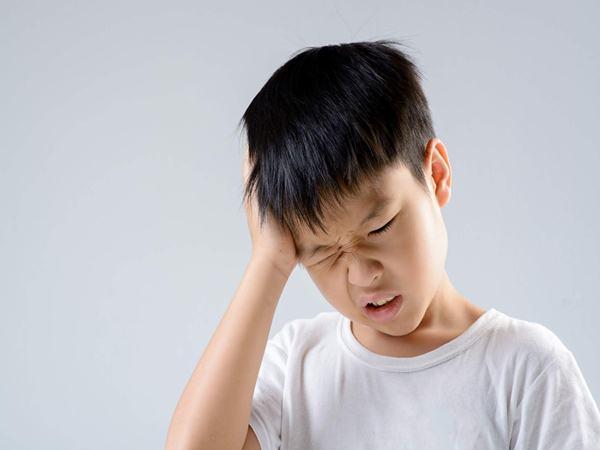 Chủ quan khi con kêu đau răng, đau đầu, mẹ Ba Vì quặn thắt hay tin con mắc bệnh nặng