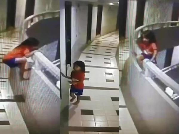 """Con gái 10 tuổi cứ nửa đêm lại """"lẻn"""" ra phòng khách ngủ, mẹ kiểm tra camera mới """"toát mồ hôi"""" khi chứng kiến sự thật không ngờ tới"""