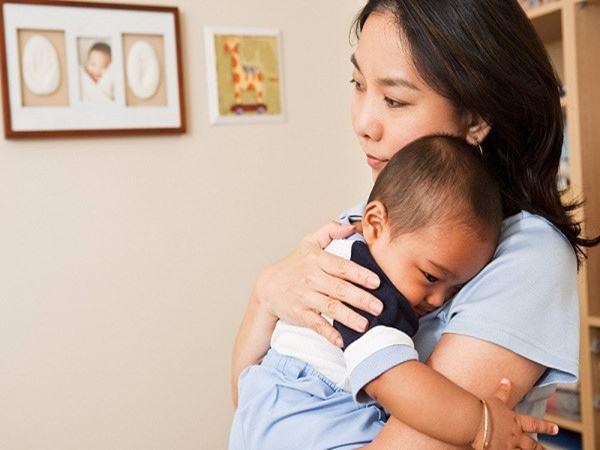 Con trai 8 tuổi vẫn thích sờ ti mẹ: Không chỉ là thói quen xấu mà còn tiết lộ đặc điểm tính cách này