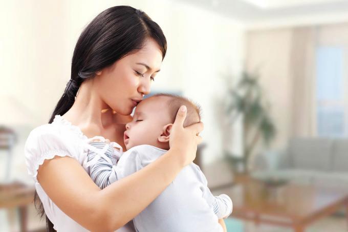 Đàn bà đi qua đổ vỡ và tổn thương, chẳng cần gì ngoài hai chữ 'bình yên' để nuôi con - Ảnh 4