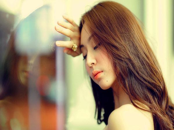 Đàn bà sau ly hôn, xinh đẹp và quyến rũ nhất là khi không thuộc về bất cứ ai