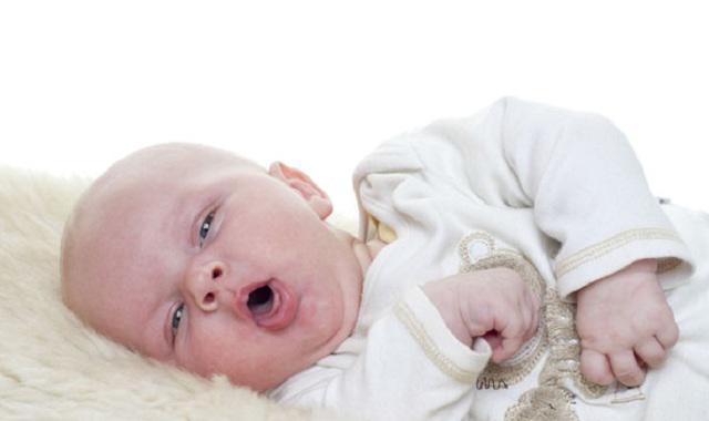 Dấu hiệu viêm phổi ở trẻ sơ sinh sớm và chính xác nhất - Ảnh 3