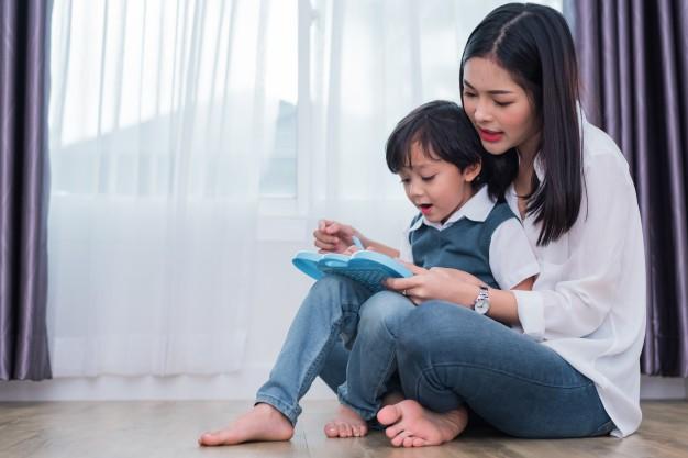 Dạy gì thì dạy, khi nuôi dạy con trai, bố mẹ cần tránh 3 câu nói này - Ảnh 2