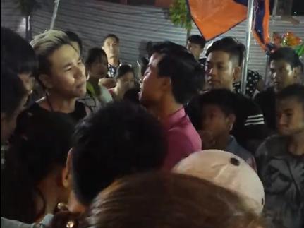 Đời tư tai tiếng của ca sỹ Châu Việt Cường trước khi bị tạm giữ điều tra: Từ nghi án hiếp dâm đến đánh người gây chấn động - Ảnh 4