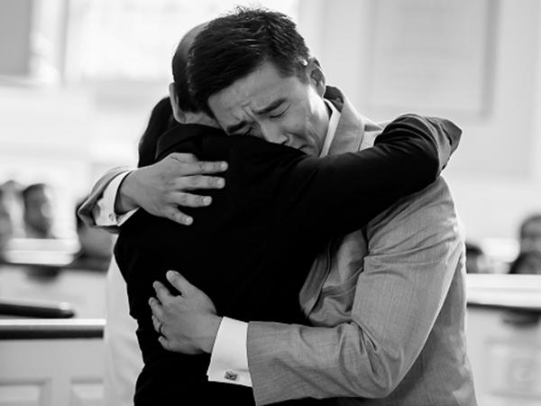 Đối xử tốt với vợ là điều quan trọng nhất của cuộc đời đàn ông