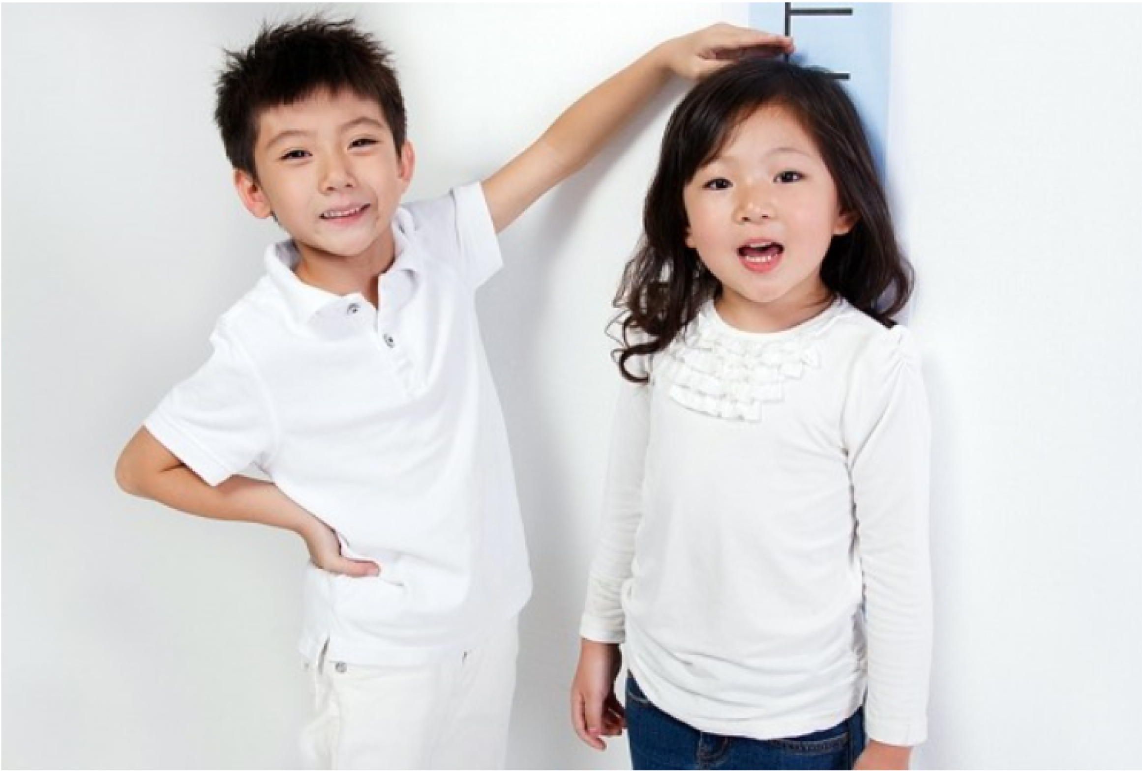 Đứa trẻ có những đặc điểm này, tương lai dễ thấp lùn, khó phát triển chiều cao