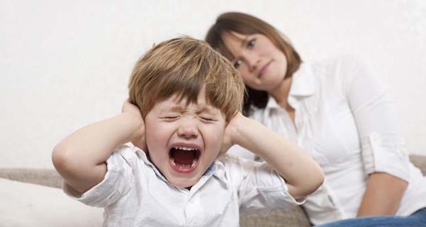 Đừng biến con thành trẻ hư bởi những sai lầm của cha mẹ - Ảnh 1