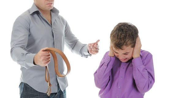 Hình thức kỷ luật trẻ tưởng hiệu quả nhưng lại nguy hại khôn lường - Ảnh 1