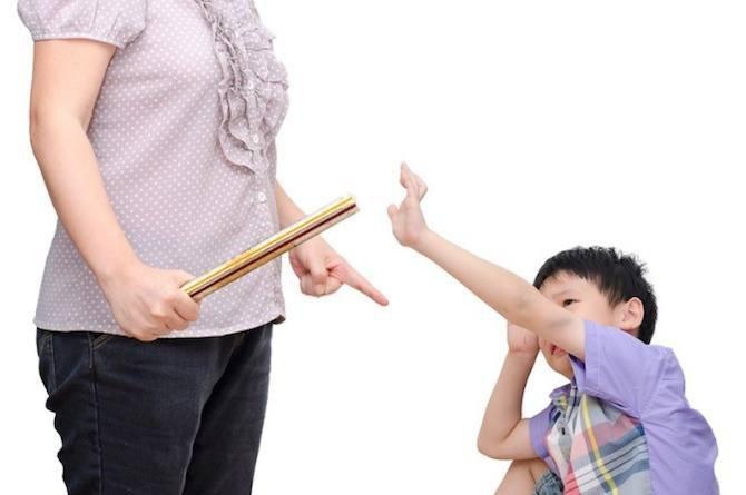 Hình thức kỷ luật trẻ tưởng hiệu quả nhưng lại nguy hại khôn lường - Ảnh 2