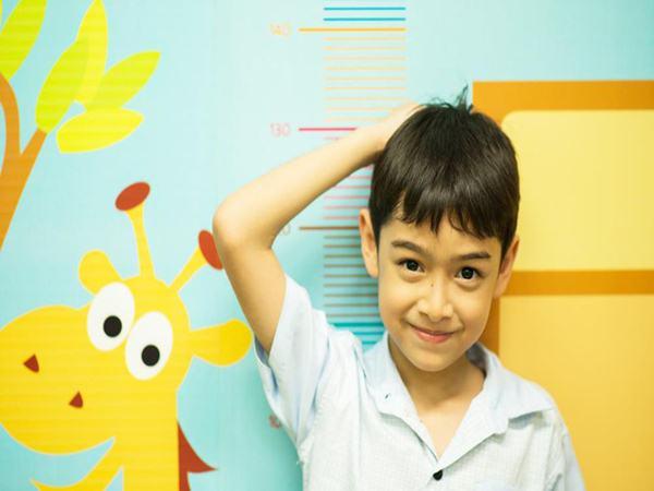 Khám phá quá trình phát triển trí tuệ ở trẻ nhỏ
