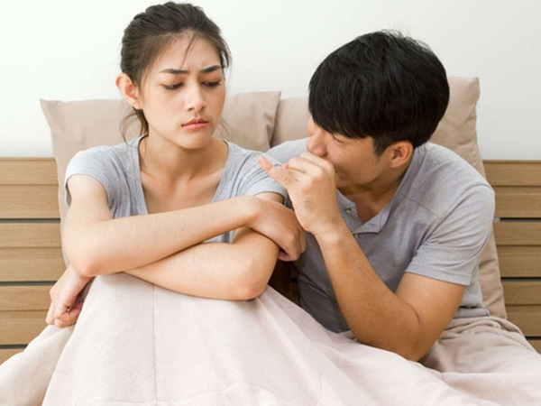 Khi cãi nhau với chồng, vợ khôn ngoan phải 'khóa miệng', không được nói 4 câu CHẾT NGƯỜI này