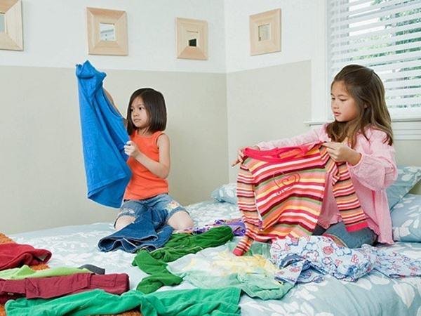 Kỹ năng sống cơ bản cho trẻ từ 2 - 10 tuổi bố mẹ nào cũng cần dạy con