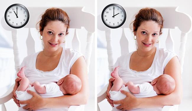 Làm 5 việc này sẽ giúp bạn không trở thành bà mẹ 'não cá vàng' sau sinh - Ảnh 2