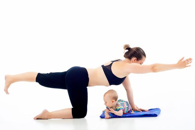 Làm 5 việc này sẽ giúp bạn không trở thành bà mẹ 'não cá vàng' sau sinh - Ảnh 4