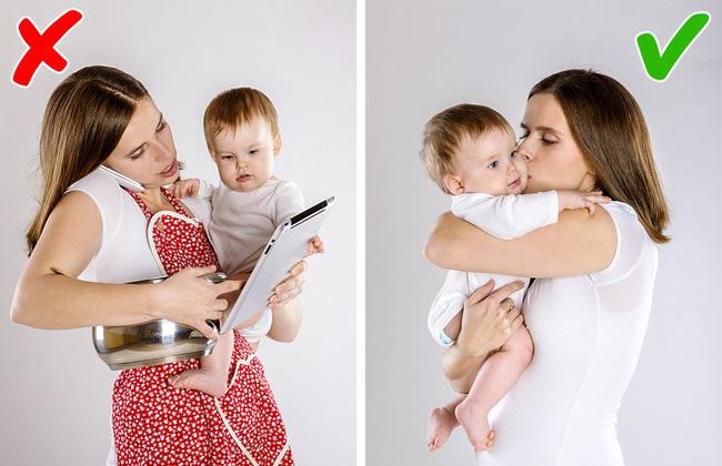 Làm 5 việc này sẽ giúp bạn không trở thành bà mẹ 'não cá vàng' sau sinh - Ảnh 6